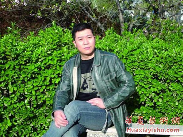 中国著名艺术家――陈龙作品赏析